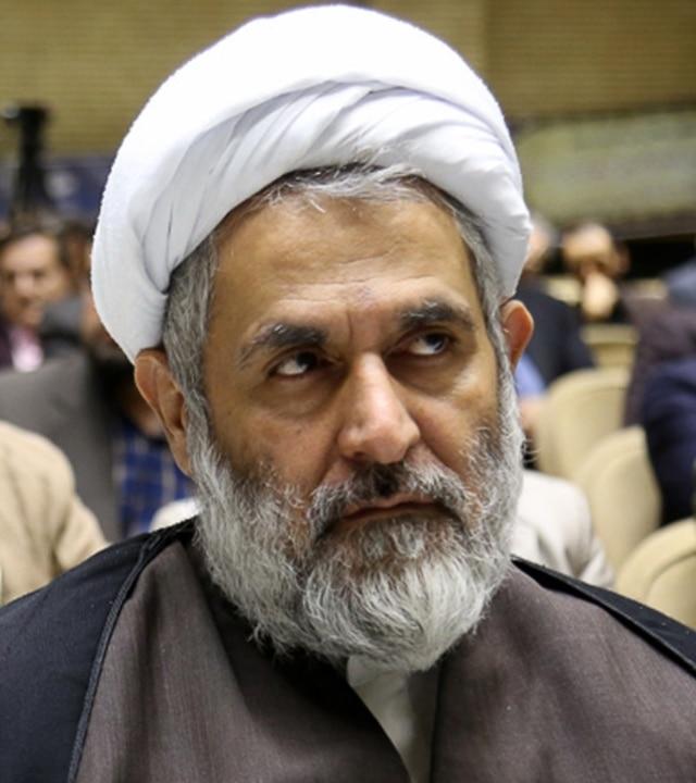 رئیس سازمان اطلاعات سپاه پاسداران، مهمترین و ذینفوذترین نهاد اطلاعاتی و امنیتی جمهوری اسلامی