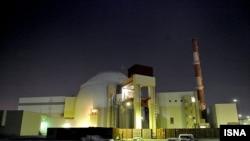 Нуклеарна централа во Иран
