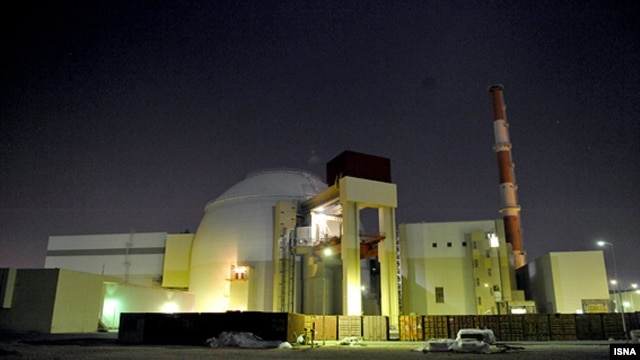 The Bushehr nuclear power plant will remain  under Russian guarantees for two more years, and Russian experts will remain at Bushehr to give advice and technical assistance, officials say.