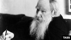 Lev Tolstoy, 1909