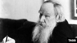 Lav Nikolajevič Tolstoj, 2703.1909.