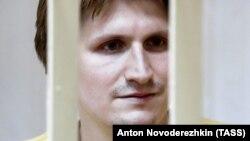 30-річний блогер заявив про свою невинуватість у суді, наголосивши, що не мав злочинного наміру, коли писав твіт