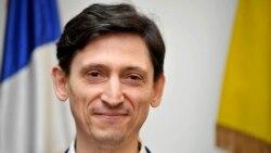 Intervju: Oleksandar Aleksandrovič