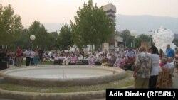 Obilježavanje Dana nestalih u Mostaru