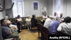 Башкортстандагы ТИҮнең киңәйтелгән идарә утырышы