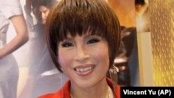 Тайская принцесса Убол Ратана.