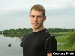 Правозащитник, бывший заключенный Владимир Осечкин