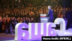 Saša Janković: Vratiti dostojanstvo čoveku i smisao institucijama