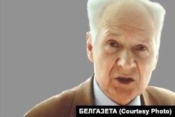Сяргей Касьцян, фота Белгазэта