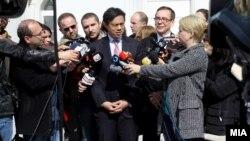 Изјава за медиумите на Хојт Брајан Ји, заменик помошник на државниот секретар за европски и евроазиски прашања на САД на 4 март 2016