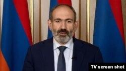 Армен Пашинян