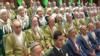 Halk maslahatyna gatnaşyjylar