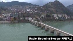 Pogled na Višegrad