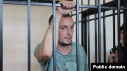 Один із затриманиих за підозрою у вбивстві Олеся Бузини – Денис Поліщук