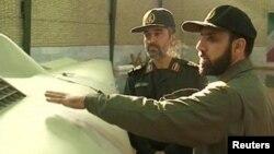 Brigadir-general Amir Ali Hajizade (s)