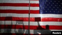 ԱՄՆ-ում դեմոկրատների ներկուսակցական նախնական ընտրություններ են, հունվար, 2020թ.