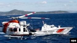Turska obalska straža
