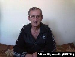 Григорий Саркисов не допросился корвалола у врача в кемеровском СУВСИГе