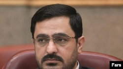 "Known as the ""Butcher of the Press,"" Said Mortazavi will now take on a national role, though it's unclear how much his powers will change."