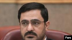 سعید مرتضوی، دادستان تهران