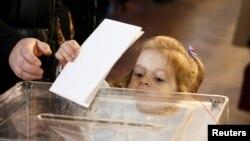 Місцеві вибори у Києві, 25 жовтня 2015 року (ілюстраційне фото)