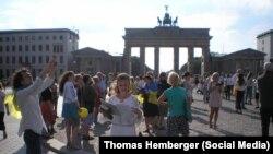 Германия, Берлин, иллюстрационное фото