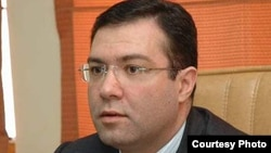 "State Oil Fund chief Sahmar Movsumov said that the EITI's decision was ""unfair."""