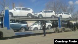 O'tgan haftadan beri Chevrolet Orlando oilaviy miniveni konveyyerdan tushirilib, sotuvga jo'natila boshlagan.