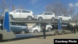 Ўтган ҳафтадан бери Chevrolet Orlando оилавий минивэни конвейердан туширилиб, сотувга жўнатила бошлаган.
