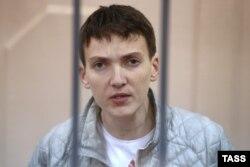 Джон Керри призвал Владимира Путина освободить Надежду Савченко, причислив ее к числу политических заключенных