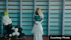 Документальний фільм «Школа №3». Фото надане прес-службою Одеського міжнародного кінофестивалю (ОМКФ)