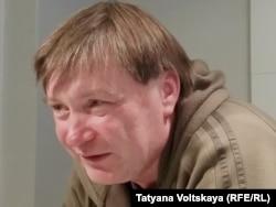 Александр Сутягин