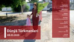 Halkara zenanlar güni we türkmen aýal-gyzlarynyň syýasy, ykdysady, durmuş hem-de medeni ugurlarda gazananlary