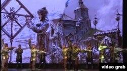 Татарстан сәнгать осталары концерты