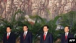 کنگره حزب کمونیست چین در پایان نشست خود تیم جدید رهبری این کشور را تعیین کرد.
