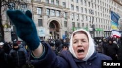 Astăzi la Kiev
