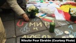 Брюссель після атак