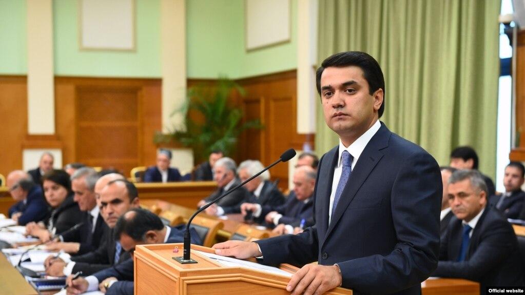 Рустами Эмомали стал депутатом маджлиса таджикской столицы