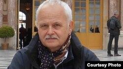 Доктор Мартин Харвиг