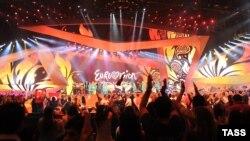 Arxiv foto: Eurovision 2012
