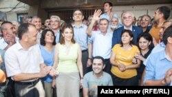 Национальный совет демократических сил
