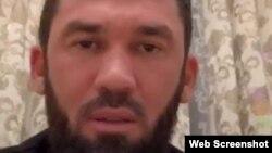 Глава парламента Чечни Магомед Даудов