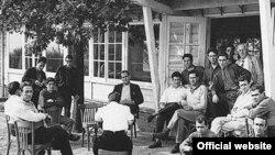 Гастарбайтеры, прибывшие в Голландию в 1960-х годах