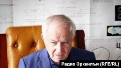 Академик Шамил ГIалиев