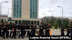 Prishtinë, 11 shtator 2015