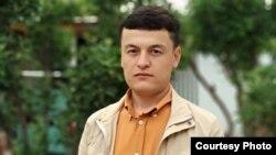 Амонҷон Маҳкамов