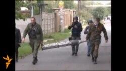 Донецк: обстрелы продолжаются