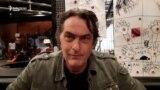 Vlad Zografi: Când termin de scris ceva, trag cortina
