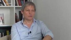 """Dacian Cioloș: """"Depinde de alegerile pe care le fac cetățenii R.Moldova, dacă vor democrație..."""""""