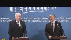 EU pledges to deepen ties with Armenia